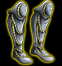 Plate Boots of Brawn