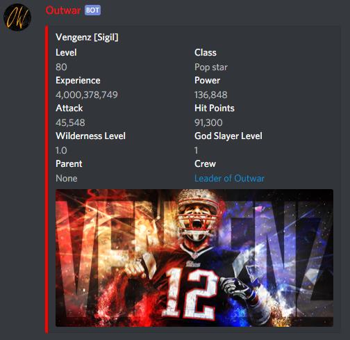 Outwar | Browser Based MMORPG - No Download